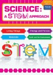 Science: A STEM Approach Infants Prim Ed