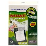 Self Laminating Pouches A4 3 pack