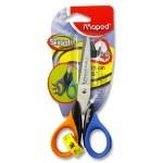 Left Handed Scissors 13cm Maped