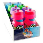 Smash Drinks Bottle Sports Bottle 550ml in a choice of 4 Colours