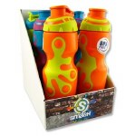 Smash Drinks Hydro Edge Sports Bottle 650ml in a choice of 3 Colours