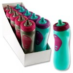 Smash Drinks Accelerator Bottle 500ml in a choice of 2 Colours