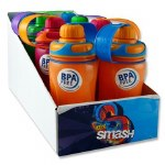 Smash Drinks Ergo Sports Bottle 350ml in a choice of 4 Colours