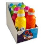 Smash Drinks Hygenic Bottle 350ml in a choice of 5 Colours