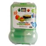 Smash Lunch Box Mini Rubbish Free Set Bright Green