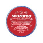 Snazaroo Face Paint Classic Bright Red 18ml