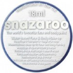 Snazaroo Face Paint  White 18ml
