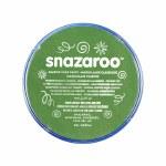 Snazaroo Face Paint Classic Grass Green 18ml