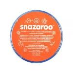Snazaroo Face Paint Classic Orange 18ml