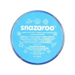 Snazaroo Face Paint Classic Turquoise 18ml