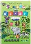 Sounds Make Words Student Book 26 Letters Junior Infants