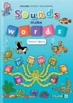 Sounds Make Words Student Book Senior Infants