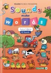 Sounds Make Words Student Book 42 Sounds Junior Infants