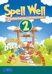 Spell Well Book 2 CJ Fallon
