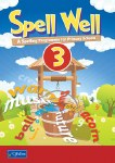 Spell Well Book 3 CJ Fallon