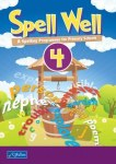 Spell Well Book 4 CJ Fallon