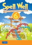 Spell Well Book 6 CJ Fallon