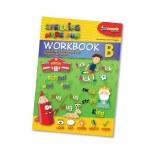 Spelling Made Fun Pupils Book B First Class Just Rewards