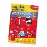 Spelling Made Fun Pupils Book C Second Class Just Rewards