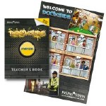Dockside at a Glance Teachers Book