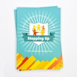 Stepping Up Induction Booklet 4schools.ie