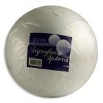 Styrofoam Sphere 300mm