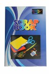 Scrap Book Foolscap 64 Page Supreme