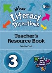 Nelsin Literacy Directions Teachers book 3