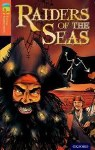 TreeTops Graphic Novels Level 13 6 titles