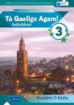 Ta Gaeilge Agam 3 Pack Junior Cert Irish CJ Fallon