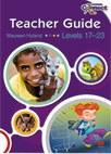 Phonics connect teachers guide level 17-23