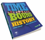 Time Bound 2018 Set Junior Cert History with free eBook Folens
