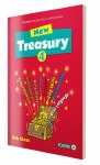 New Treasury 2018 4th Class