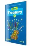 New Treasury 2018 5th Class