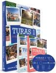 Turas 1 First Year Irish Educate