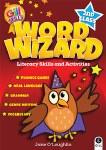 Word Wizard 2nd Class Gill & Macmillan