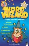 Word Wizard Junior Infants Gill & Macmillan