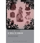 A Dolls House by Henrik Ibsen