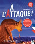 A L'Attaque 2nd Edition Leaving Cert Higher Level French with free eBook Gill Education