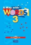 A Way with Words 3 for 3rd Class CJ Fallon