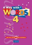 A Way with Words 4 for 4th Class CJ Fallon