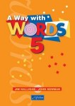A Way with Words 5 for 5th Class CJ Fallon