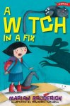 A Witch In A Fix O Brien Press