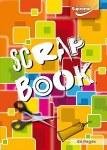 Scrap Book A4 48 Page Supreme