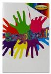 Scrap Book Splash A3 World of Colour