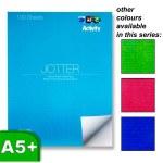 Premier A5+ Jotter 100 Sheets