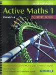 Active Maths 1 Activity Book First Year Project Maths Folens