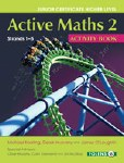 Active Maths 2 Activity Book Higher Level Junior Cert Folens