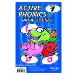 Active Phonics 1 Initial Sounds Infants Classes Prim Ed
