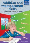 Addition and Multiplication Skills Essential Strategies for Recall 3rd and 4th Class Prim Ed